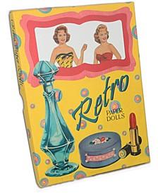 Retro Paper Dolls