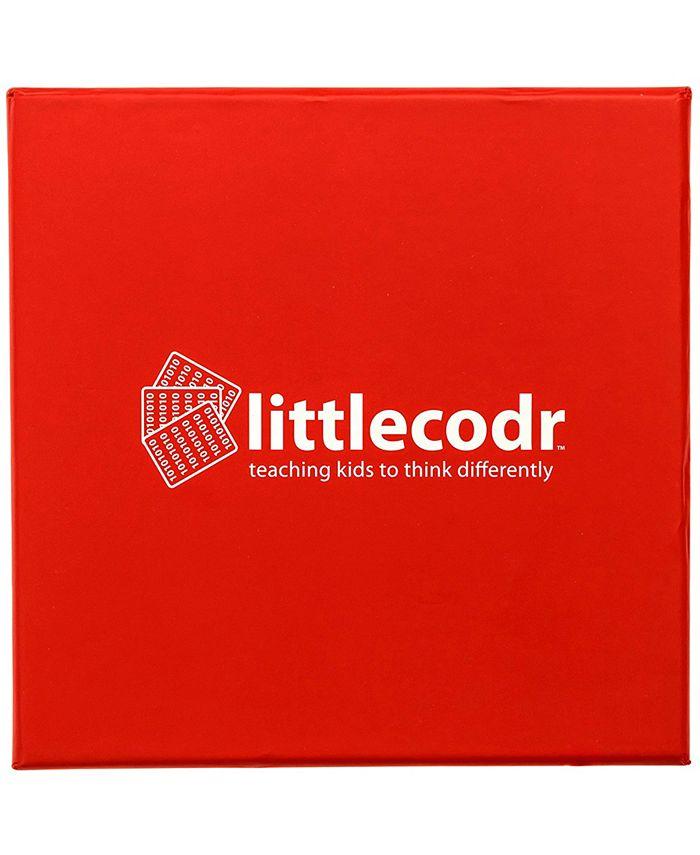 Littlecodr Games Inc. -