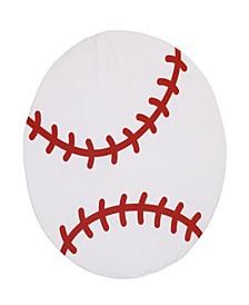Baseball Tummy Time Playmat