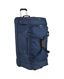 Whidbey Extra-Large Rolling Duffel