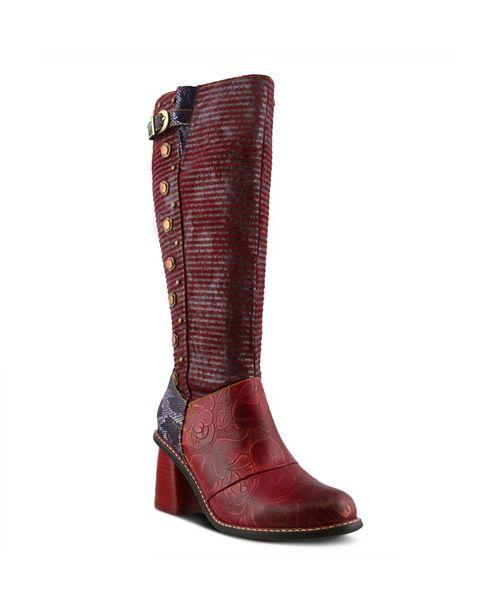 L'Artiste Maerada Boots