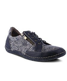 Cluny Lace-Up Shoes
