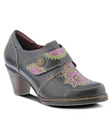Micki Oxford Shoes