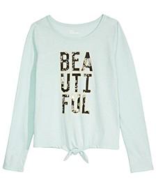 Big Girls Beautiful T-Shirt, Created For Macy's
