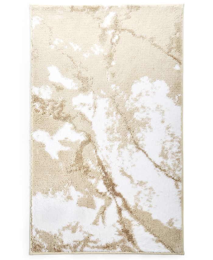 """Hotel Collection - Diffused Marble 22"""" x 36"""" Rug"""