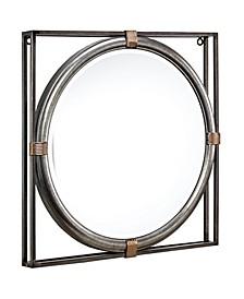 American Art Decor Framed Mirror