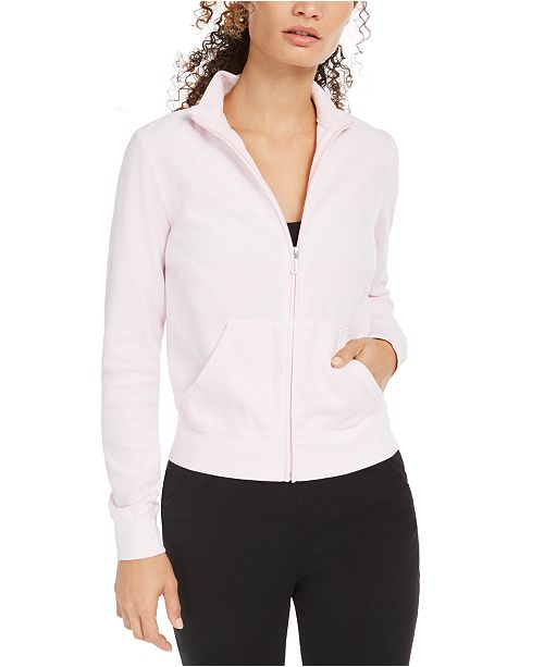 Juicy Couture Fairfax Track Jacket