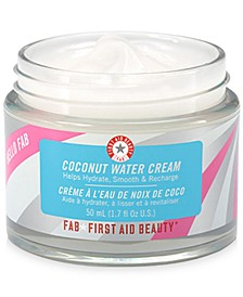 Coconut Water Cream, 1.7-oz.
