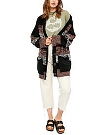 Southport Beach Cardigan Sweater