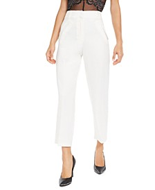 Deva Cropped Capri Pants