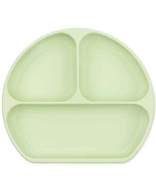 Bumkins Silicone Grip Dish