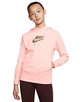 Hoodies HoodiesShop Nike Pink Nike Macy's tChdsxQr