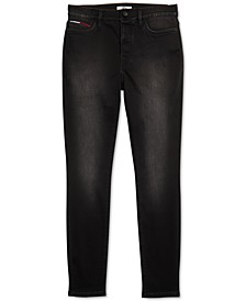 Women's Jeggings with VELCRO® & Magnetic Closure
