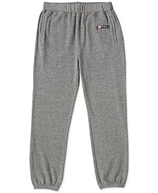 Big Girls Fleece Lounge Pants