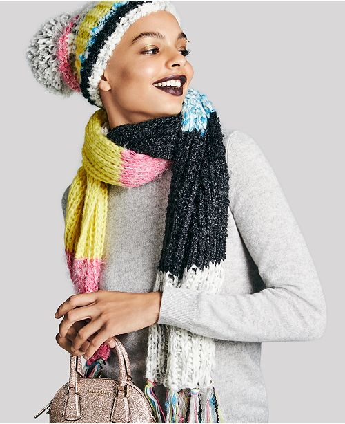 INC International Concepts INC Colorblocked Collection