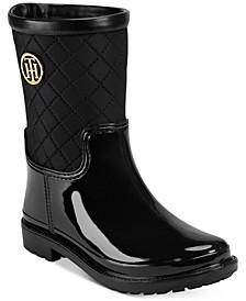 Women's Splash Rain Boots