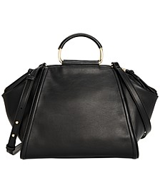 INC Kolleene Satchel, Created for Macy's