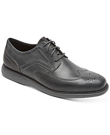 Men's Garett Wingtip Oxfords