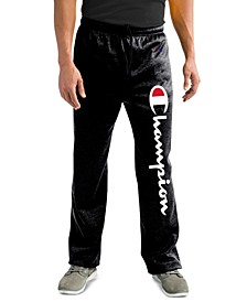 Men's Big & Tall Logo Joggers