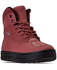 Big Boys Woodside 2 High Top Boots from Finish Line
