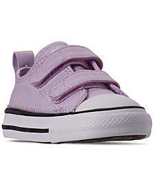 Toddler Girls Chuck Taylor All Star Mars Raver Stay-Put Closure Casual Sneakers from Finish Line