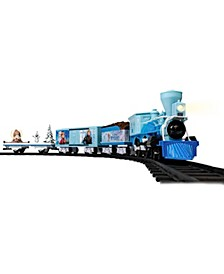 Disney Frozen Ready to Play Train Set