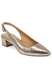 Grand Central Slingback Sandals