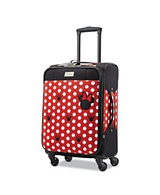 "Disney by Minnie Mouse Dots 20"" Carry-On Spinner"