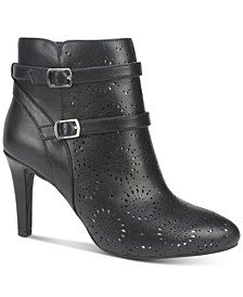 Carma Dress Boots