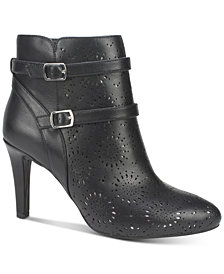 Rialto Carma Dress Boots