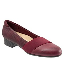 Melinda Slip On Loafer