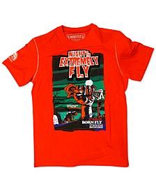 Men's Heiter Appliqué Graphic T-Shirt