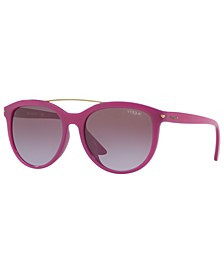 Eyewear Sunglasses, VO5134SF 57