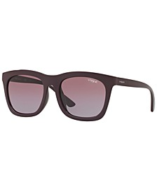 Eyewear Sunglasses, VO5067SD 56