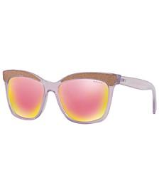 Ralph Sunglasses, RA5235 56