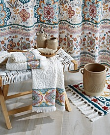 Kilim Bath Collection