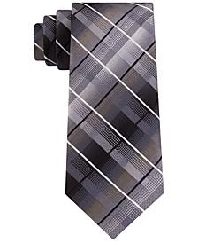 Men's Edmonds Classic Plaid Tie