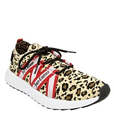 Adorbs Lace Up Sneakers