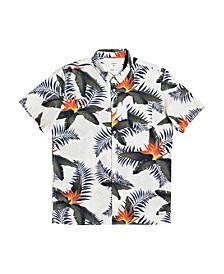 Men's Poolsider Short Sleeve Shirt