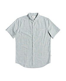 Men's Firefall Short Sleeve Shirt