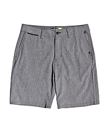 "Men's Union Heather Amphibian 20"" Board Short"
