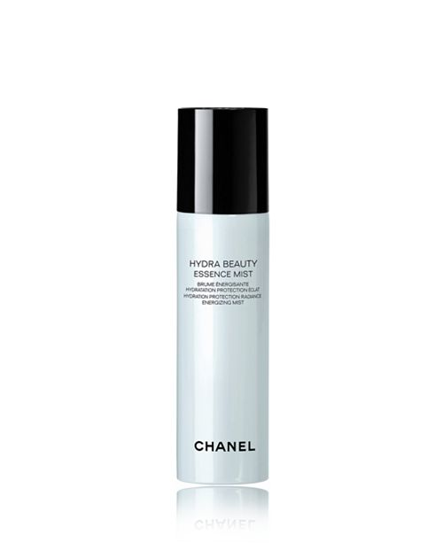 CHANEL Hydration Protection Radiance Energizing Mist