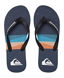 Men's Molokai Seasons Flip Flops