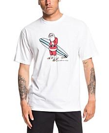 Quiksilver Men's Santa Surfer