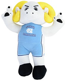 "North Carolina Tar Heels 8"" Plush Mascot"