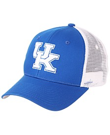 Kentucky Wildcats Big Rig Mesh Snapback Cap