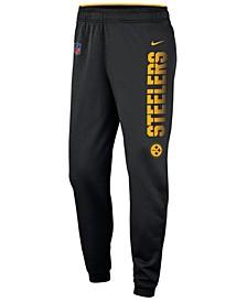 Men's Pittsburgh Steelers Therma Pants