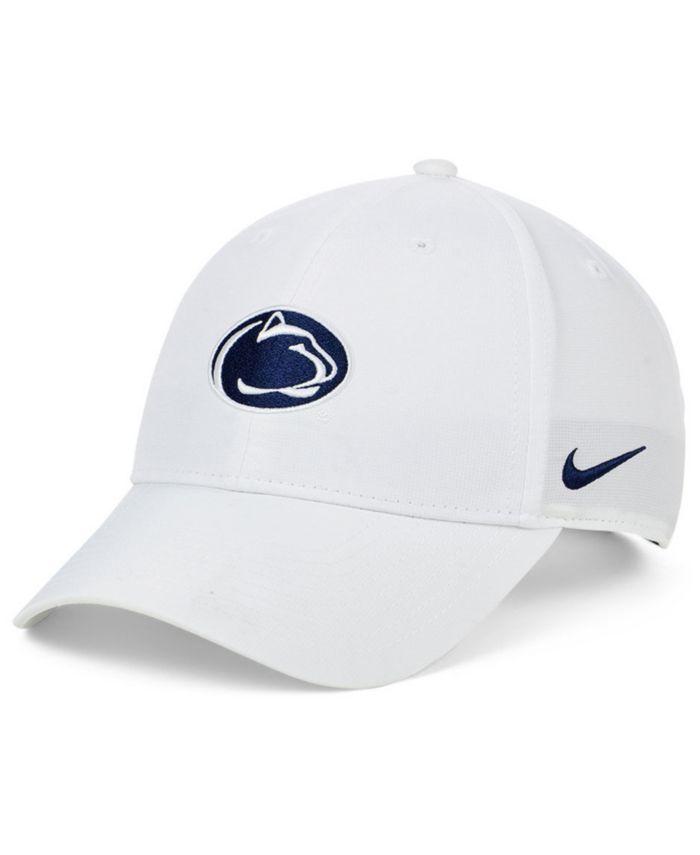 Nike Penn State Nittany Lions Dri-FIT Adjustable Cap & Reviews - Sports Fan Shop By Lids - Men - Macy's