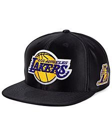 Los Angeles Lakers Dazzel Snapback Cap