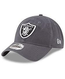 Oakland Raiders Core Classic 9TWENTY Cap